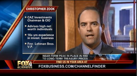2011.0507 CAZ on Fox