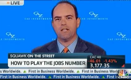 2012.0504 CAZ on CNBC