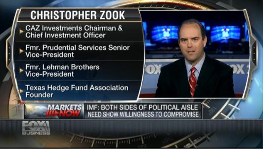 2012.1009 CAZ on Fox