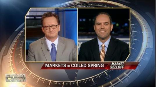 2012 CAZ on Fox